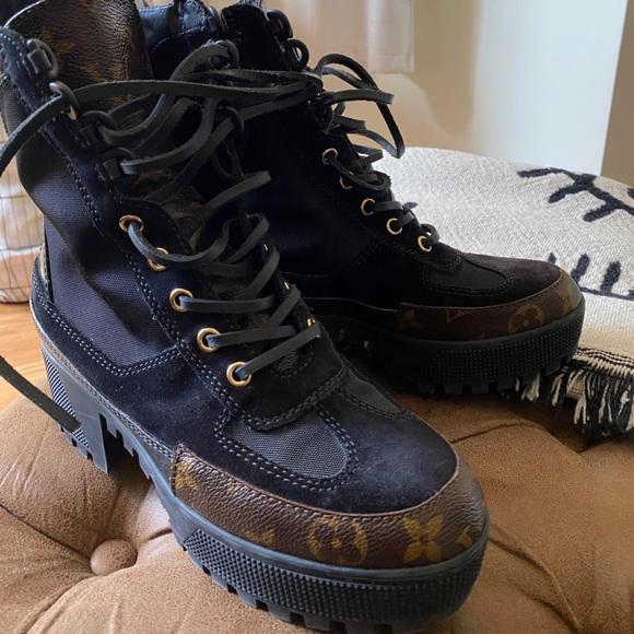 lv combat boots